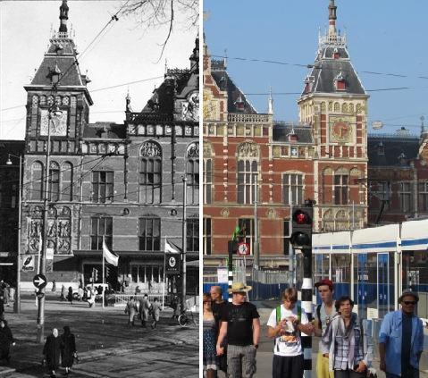 Centraal-station-oldskool